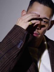 KANDYTOWNのIO、Def Jam Recordingsよりリリースされるソロ・アルバム『Player's Ballad.』の追加情報が公開