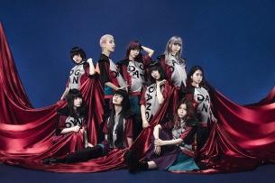 GANG PARADEオフィシャルLINEアカウント開設 スペシャルイベント「ギャンパレ999」開催発表