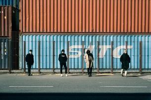 PAELLAS、ニュー・アルバムのティザー映像&アルバム収録曲を公開