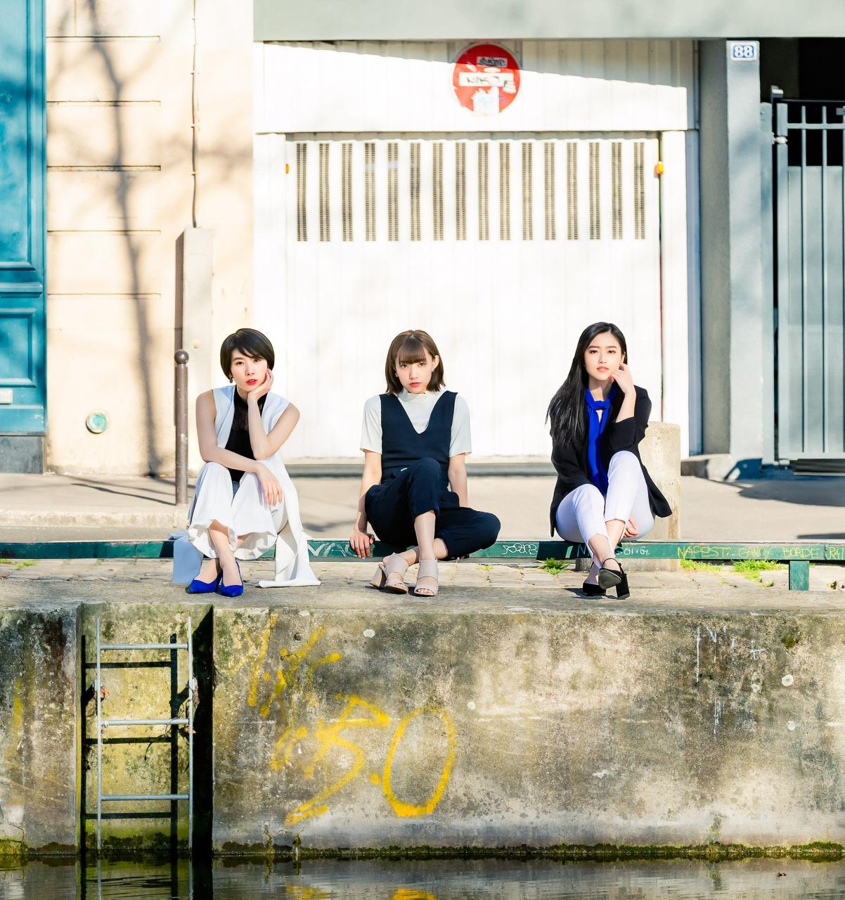 kolme、デジタル・シングル「Brand new days」リリースとともに新ビジュアル公開