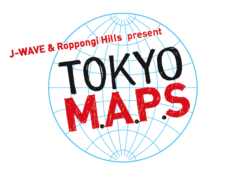 华丽的艺术家免费在东京GW <TOKYO M.A.P.S现场直播>时间表发布