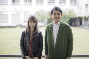 藤川千愛、同郷の千鳥ノブが初の歌詞提供をした「あの日あの時」MVで共演