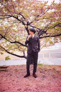 清 竜人 平成最後の日に「平成の男」Live映像を公開