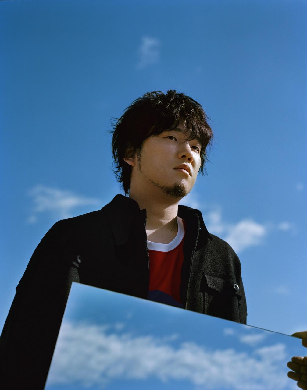 """出生故乡的Motohiro Tsuji,10月在宫崎县日南市举行的""""Hata EXPO"""""""