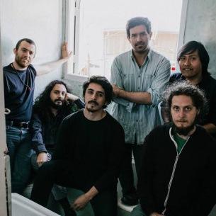 チリのバンドAntonio Monasterio Ensamble吉祥寺NEPOに登場 ilyoss、mahol-hul、前田紗希×tachibanaが共演