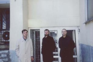 ロシアのニューウェーブ、ポストパンクバンド・Motorama再来日決定、共演にHelsinki Lambda Club