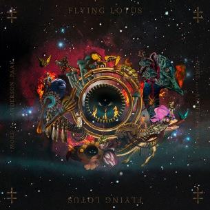 FLYING LOTUS、5月22日リリースの最新作『FLAMAGRA』よりアンダーソン・パーク参加の新曲「MORE」が解禁