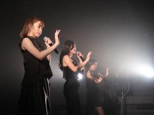 kolme、令和初ワンマンで5月20日に新曲「Deep breath」リリースを発表