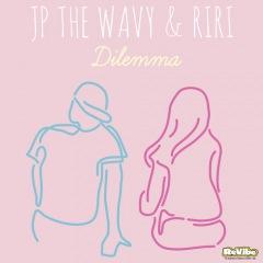 ネリーの名曲「Dilemma」のJP THE WAVY & RIRIによるカバーがリリース