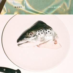 AAAMYYY、最新アルバム『BODY』が限定アナログ化