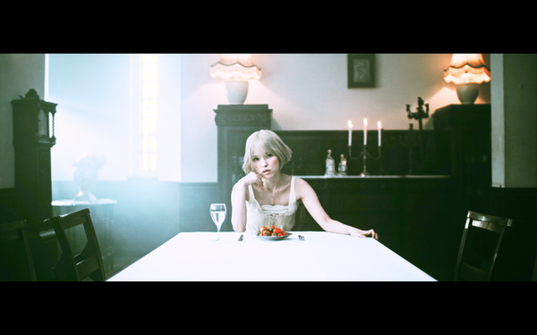 ロイ-RöE- 「ストロベリーナイト・サーガ」OPテーマ「VIOLATION*」MV  Short ver.公開