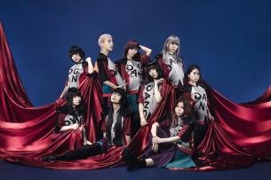 新宿LOFT20周年イベントにGANG PARADEのSpecial Live決定