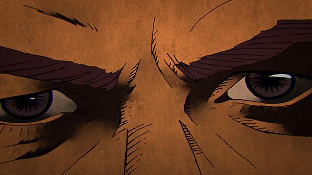 FLYING LOTUS最新作『FLAMAGRA』よりアニメ監督・渡辺信一郎が手がけたMV公開