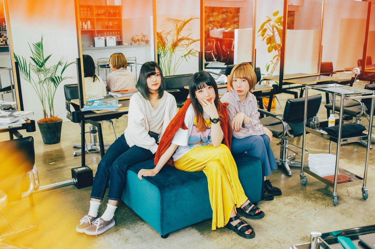 Hump Back、7月にメジャー1stフル・アルバム発売決定! VAP内に新レーベル「林音楽教室」を設立