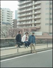 NOT WONK 6/5リリースのニュー・アルバムからタイトルチューンの「Down the Valley」MV公開