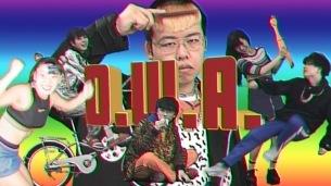 Mega Shinnosuke、本人プロデュースの新曲「O.W.A.」MV公開、豪華出演者多数で総制作費は¥15,000(税込)