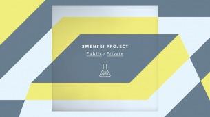 "Frasco、二つの楽曲を一つの映像で表現した""コンセプトビデオ""三作目『Public / Private』公開"