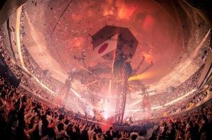 松任谷由実、全国アリーナツアー「タイムマシーンツアー」全40公演、平成から令和へ跨ぎ40万人動員