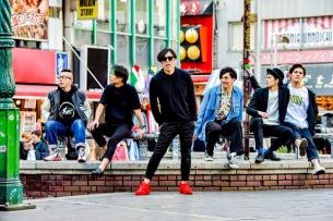 Sundayカミデ主催〈Love sofa Tokyo〉20周年はリキッドルームにて開催