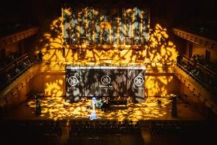 H ZETT M 超満員2日連続のピアノ独演会で魅せた圧巻のステージ―オフィシャル・ライヴレポート