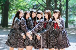 神宿新メンバー・オーディションのファイナリスト6名が「かみやど」(ひらがなかみやど)を結成