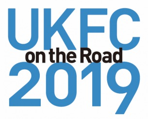 "〈UKFC on the Road 2019〉開催決定、今年のテーマは""GO AHEAD TOTALFAT, GOOD BYE Kuboty"""