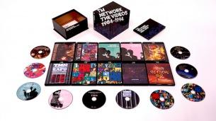 TM NETWORKデビュー35周年記念Blu-ray BOX本日リリース