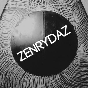 ZEN RYDAZ、アルバム・リリース記念で〈NXS〉公式ページにてロング・インタヴュー公開