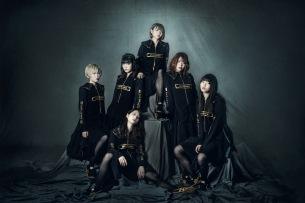 EMPiRE、ツアー全公演即日完売を受け、7月11日にマイナビBLITZ赤坂でのワンマン追加公演開催決定