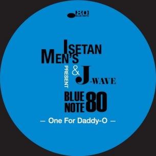 創立80周年を迎えたブルーノート・レコードが、イセタンメンズ × J-WAVEとコラボレーション