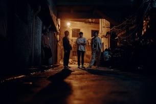 PAELLAS、6月発売のニュー・アルバム『sequential souls』から「Horizon」MV公開