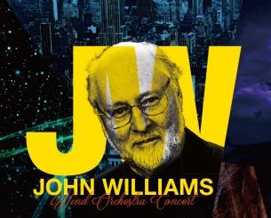 20世紀最大の映画音楽作曲家「ジョン・ウィリアムズ」ウインドオーケストラコンサート再び開催決定