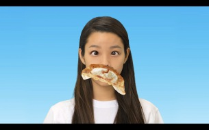 xiangyuがApple Music今週のNEW ARTISTに選出、メインビジュアルが動く「餃子」の動画も公開