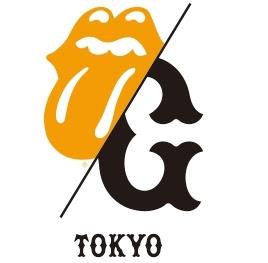 The Rolling Stones x GIANTS が世紀のコラボ!コラボグッズが5月27日より発売決定