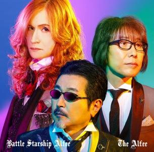 デビュー45周年のTHE ALFEE、3年6か月ぶりのニュー・アルバム全貌発表
