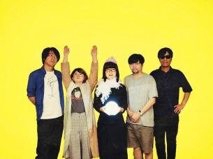 福岡発5人組バンド NYAI 2ndフルアルバム『HAO』リリース