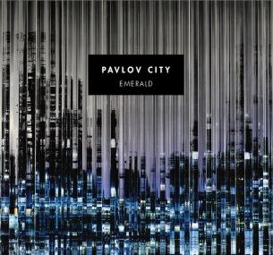 Emeraldの『Pavlov City』がアナログレコードで数量限定リイシュー