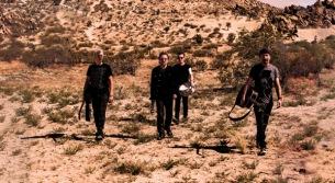 U2の13年振りとなる来日公演〈ヨシュア・トゥリー・ツアー2019〉開催