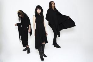 Boris × NARASAKIが初のコラボ、ポップネスが炸裂するニューシングル6月に日本独占リリース決定