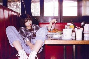 BiSHのアユニ・Dによるソロバンドプロジェクト「PEDRO」1stフルアルバム『THUMB SUCKER』リリース決定