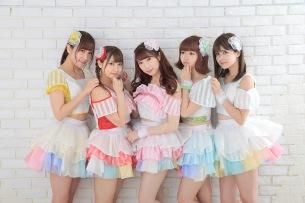 愛乙女☆DOLL 約3年振り、17曲入り73分の超大作フル・アルバムをリリース