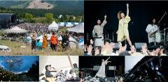 〈FUJI&SUN'19〉富士山のふもとで豪華アーティストたち競演―オフィシャル・レポート