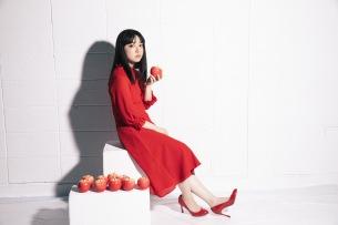上白石 萌音 〈5つの恋物語〉がコンセプトの5曲入りミニ・アルバム『i』(アイ)収録内容発表