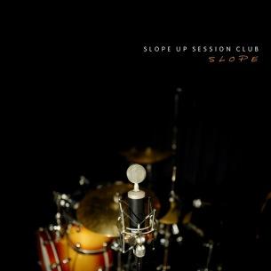 即興集団SLOPE UP SESSION CLUBが1stアルバム『SLOPE』発売 リリパも開催