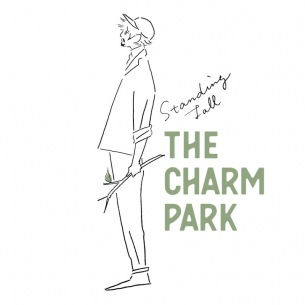 THE CHARM PARK、7月3日(水)発売のニュー・ミニアルバム『Standing Tall』全貌公開