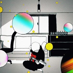 秋山黄色、新曲「クラッカー・シャドー」6/19配信リリース&3夜連続YouTubeプレミア公開決定