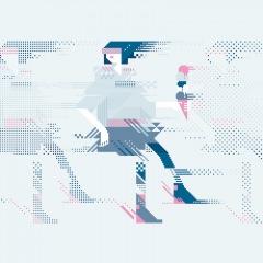 Sawa Angstrom、2nd EP『OF FOOD』配信開始&リードトラックのMV公開