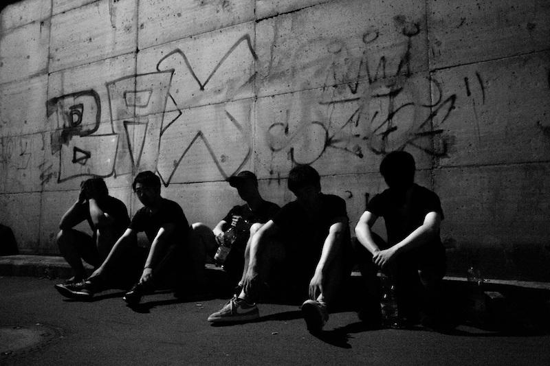 CELESTE x天堂在她怀里日本巡演所有约会嘉宾乐队宣布