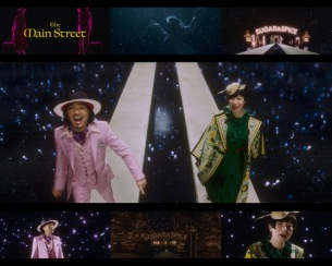椎名林檎New AL『三毒史』より「目抜き通り」MV公開