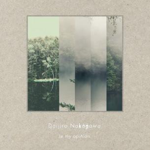 Daijiro Nakagawa、初ソロ・アルバムより「voyager」のMV公開